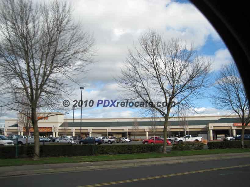 Clarion Hotel Airport Way Portland Or