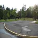 tigard oregon cook park basketball