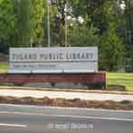 tigard oregon library