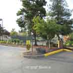 Tigard Oregon Summerfield Retirement Community Tennis Courts